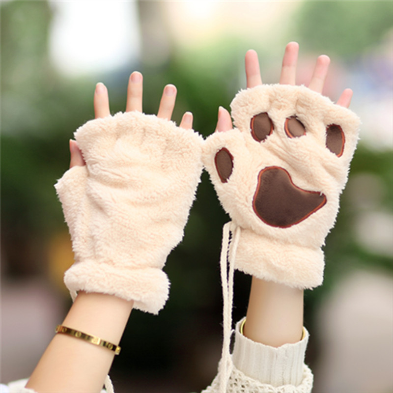 Cat Gloves! (1+1 ΔΩΡΟ!)