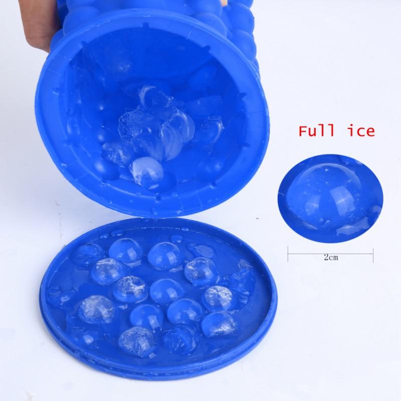 Ice Magic Tube!
