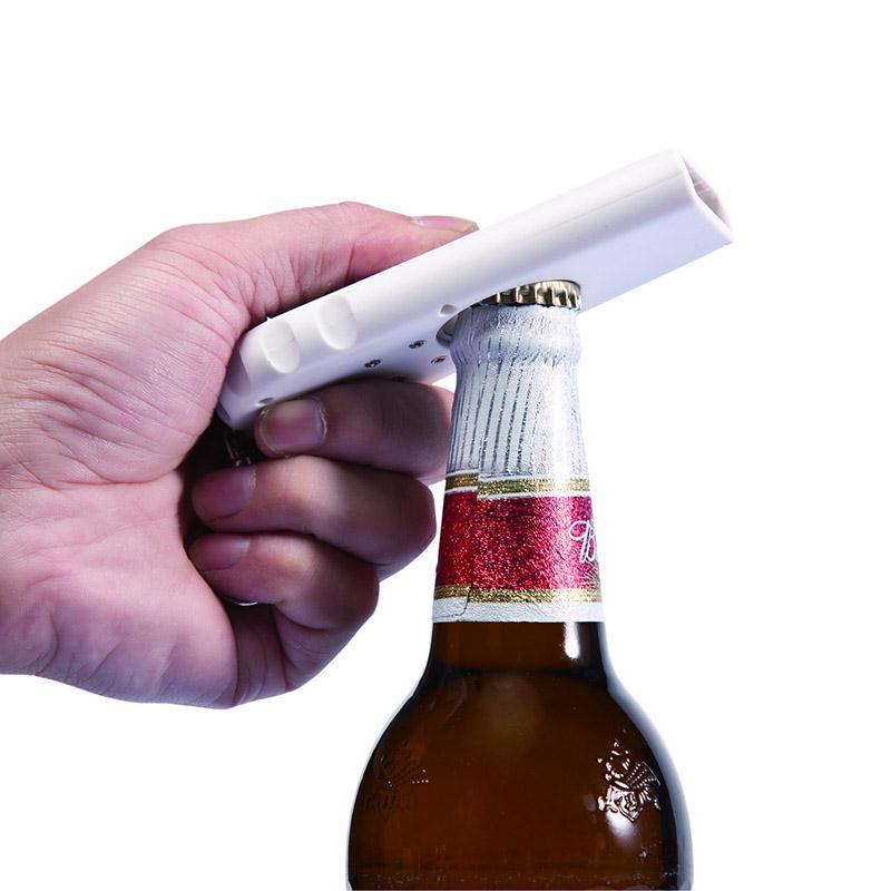 Bottle Gun!