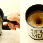 Gadget Mug!