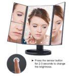 Beauty LED Mirror