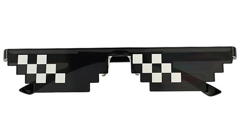 Thug Life Glasses!