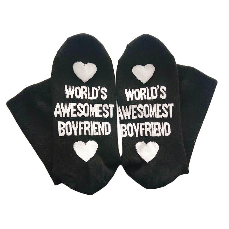 Love's Socks (1+1!)