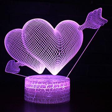 Love Story Light