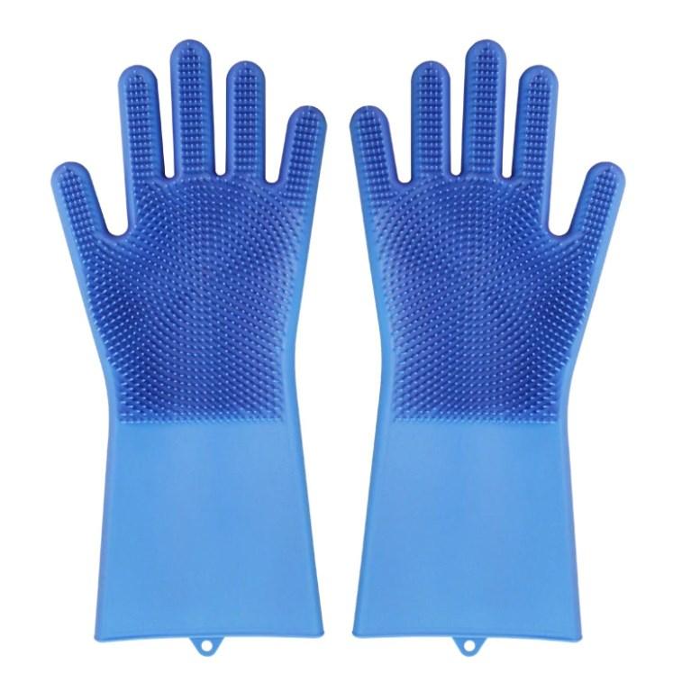 Washing Gloves! (1+1)