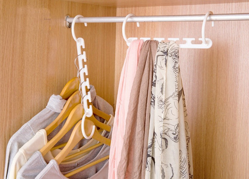 Organize Hanger (Προσφορά 10 τεμ.!!!)