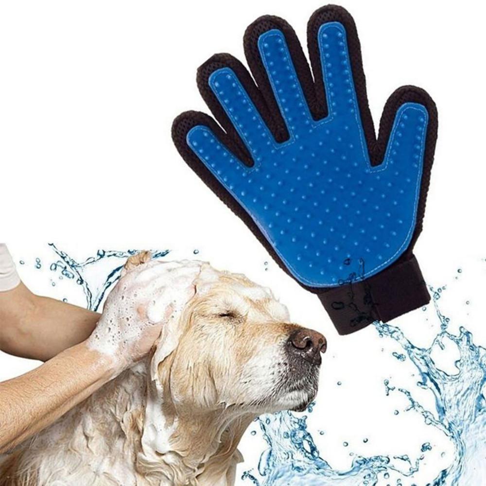 Magic pet glove