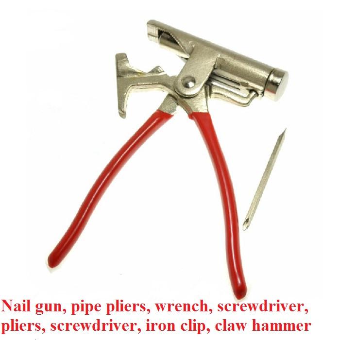 Multi Hammer