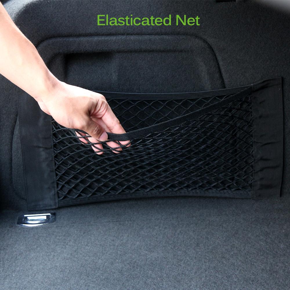 Net Car (1+1)