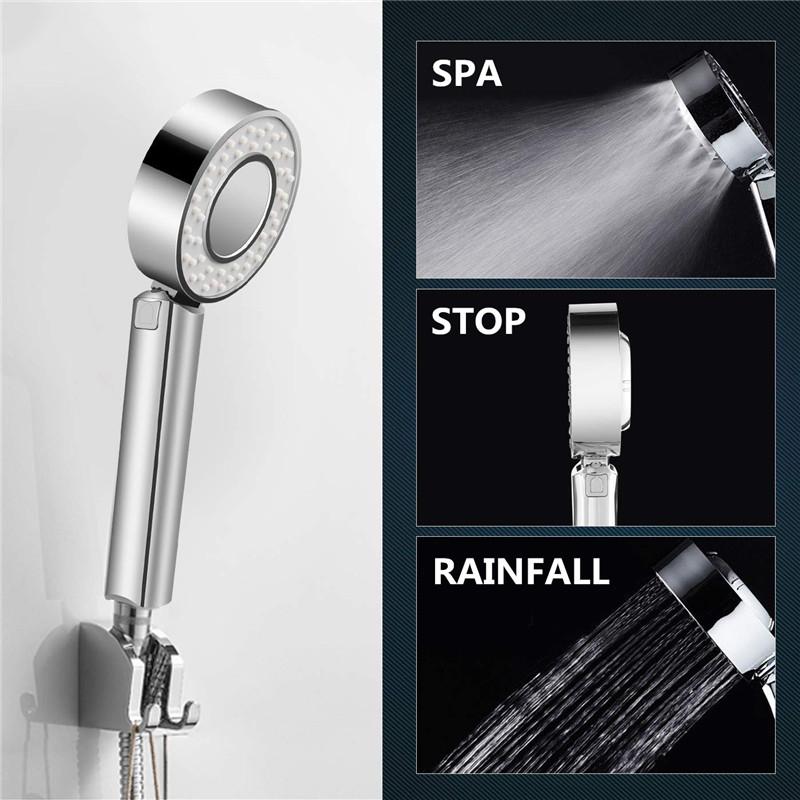Shower Dream!