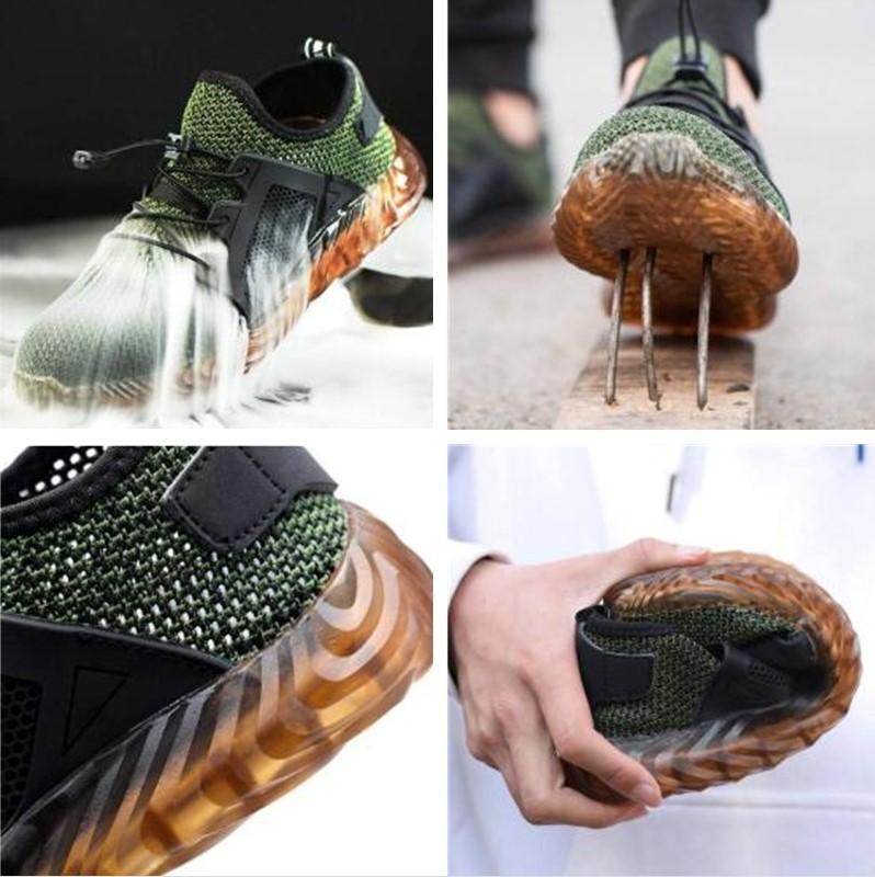 Impetus X Shoes