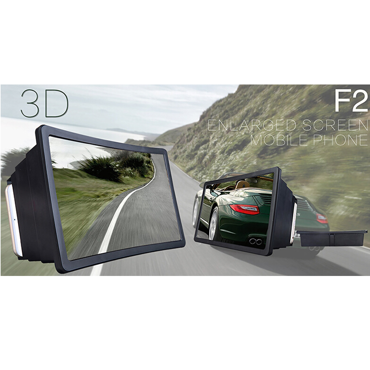 3DView Screen