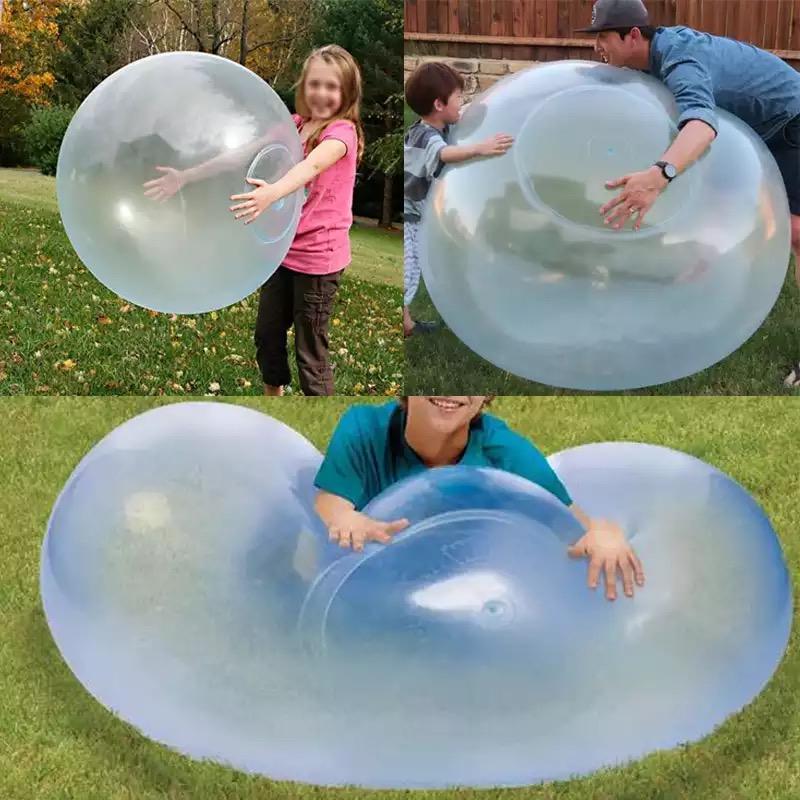 Playbubble
