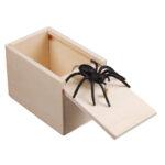 Spiderprise!