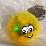 Bath Splasher