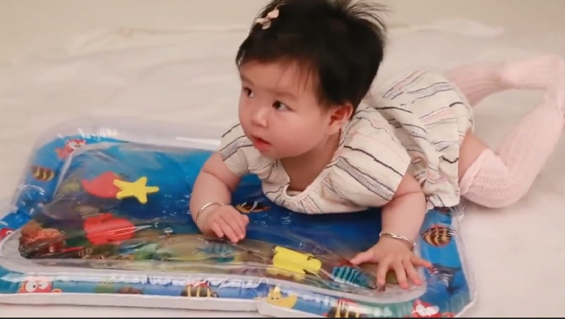 Baby Waterfun Mat