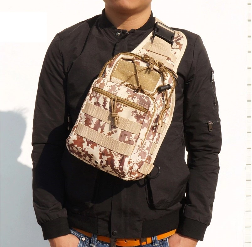 Military Style Backpack
