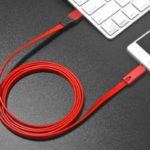 Auto-heal USB Cable
